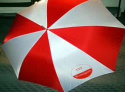 Der TSV Schirm