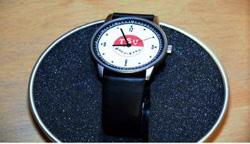 Die TSV Uhr
